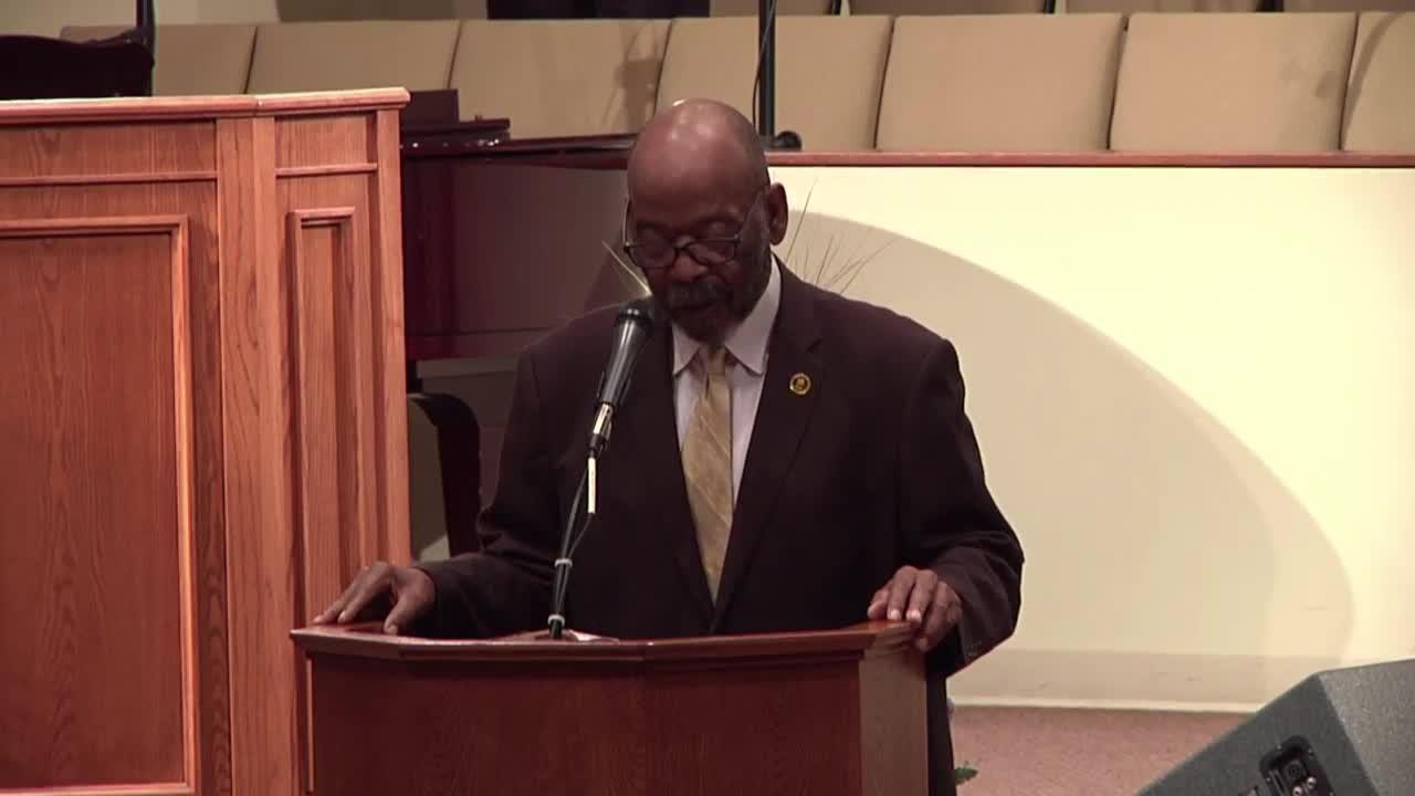 Pleasant Hill Baptist Church Live Services  on 28-Mar-21-14:58:11