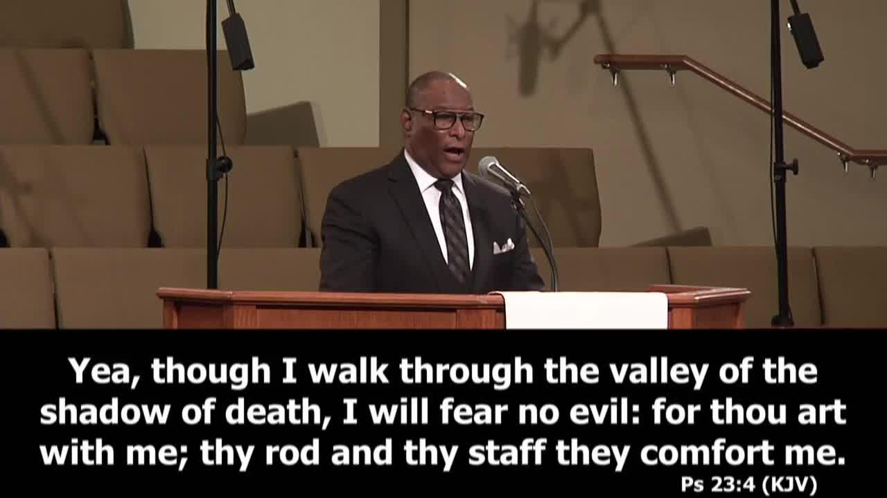 Willie C. Riley Sr. Memorial Service  on 29-Dec-20-22:53:49