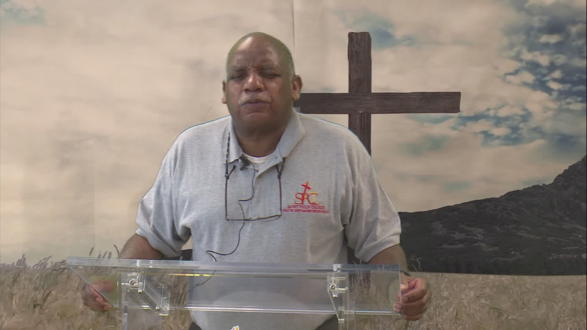 Saint Philip African Methodist Episcopal Church on 04-Nov-20-04:00:08