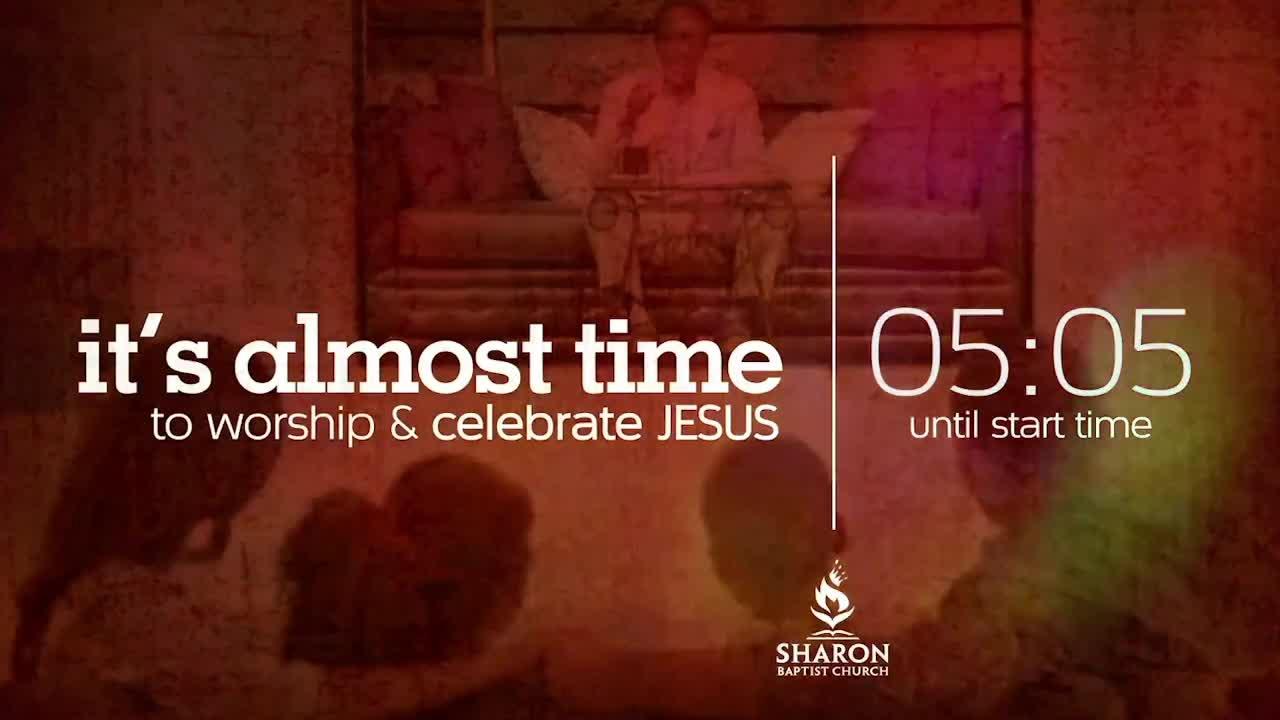 Sharon Baptist Church Philly on 01-Apr-21-22:45:09