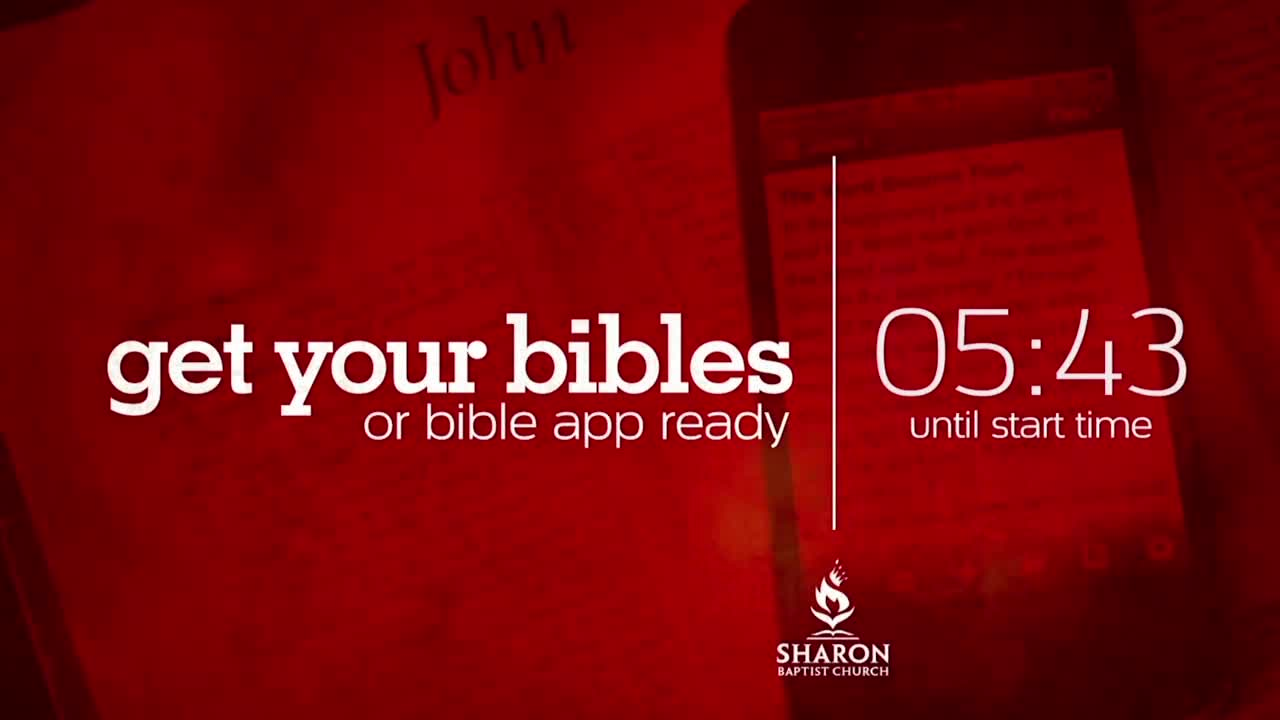 Sharon Baptist Church Philly on 02-Apr-21-15:45:15