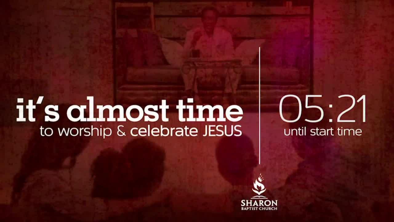 Sharon Baptist Church Philly on 11-Apr-21-13:00:05