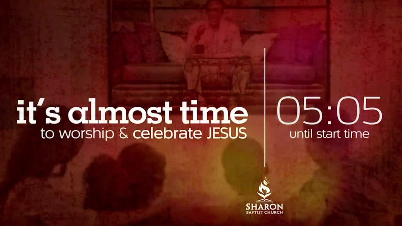 Sharon Baptist Church Philly on 21-Mar-21-12:59:08