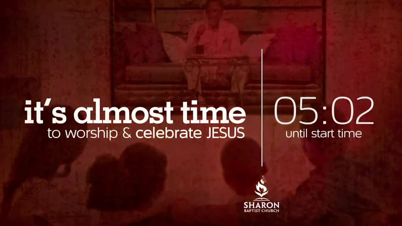 Sharon Baptist Church Philly on 28-Mar-21-13:00:07