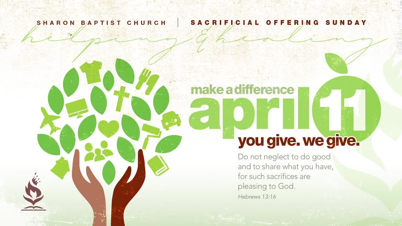 Sharon Baptist Church Philly on 30-Mar-21-22:45:08
