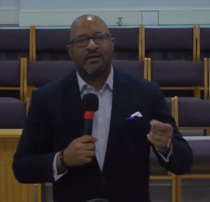 8/9/2020, Fear of the Unknown: Divine Reassurance (God Got Me), Pastor Taft Quincey Heatley