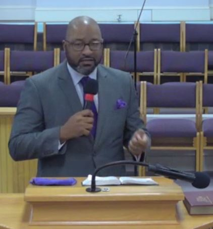 11/17/2019 (8 am), Principles of Resistance: Dealing With Distractions, Pastor Taft Quincey Heatley