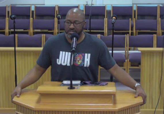 8/18/2019 (8 am), Mission Possible: The Power to Make Disciples, Pastor Taft Quincey Heatley