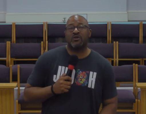 7/19/2020, I Am Still Good Enough, Pastor Taft Quincey Heatley