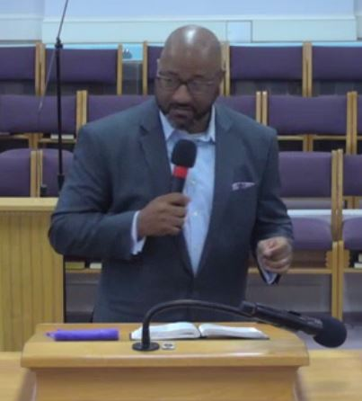 10/20/2019 (11 am) Stay Ready for Resistance: Take No Chances, Pastor Taft Quincey Heatley