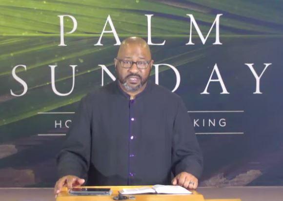 3/28/2021, The Discomfort of Obeying God, Pastor Taft Quincey Heatley