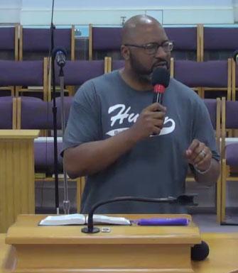 9/29/2019 (11 am), God's Plan for Success, Pastor Taft Quincey Heatley
