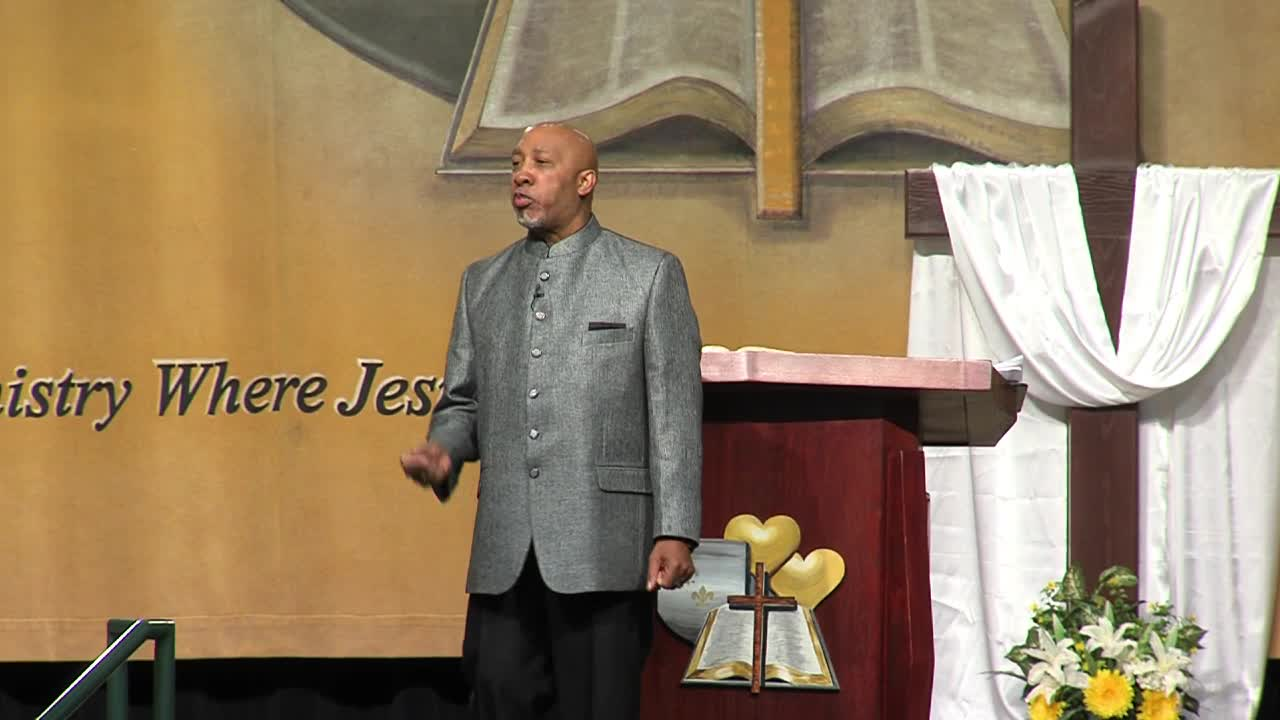 050519-Miracles in the Early Church pt 1