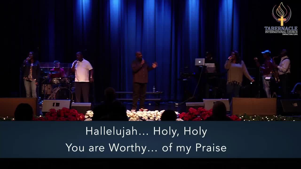 Tabernacle International Church   on 05-Dec-19-00:28:03