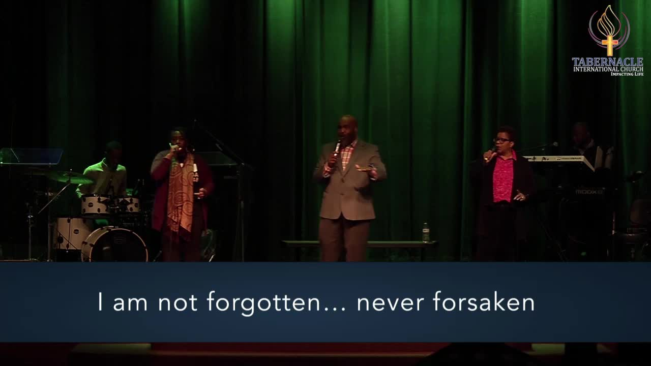 Tabernacle International Church   on 17-Nov-19-15:56:04