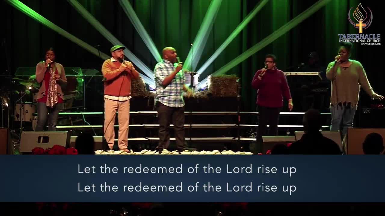 Tabernacle International Church   on 19-Dec-19-00:25:37