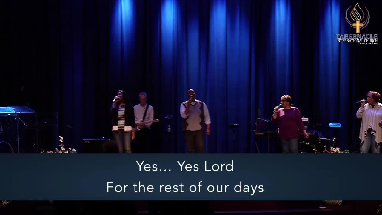 Tabernacle International Church   on 27-Feb-20-00:26:16