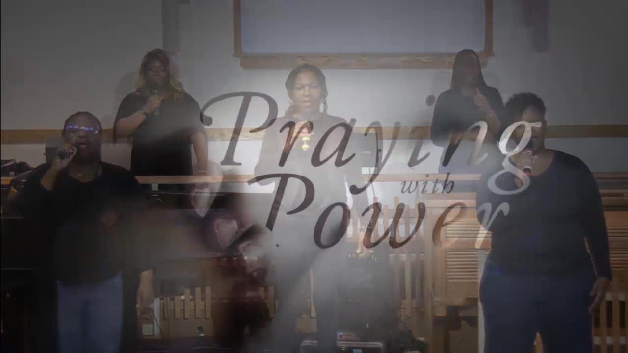 The People's Community Baptist Church  on 08-Nov-20-07:45:04
