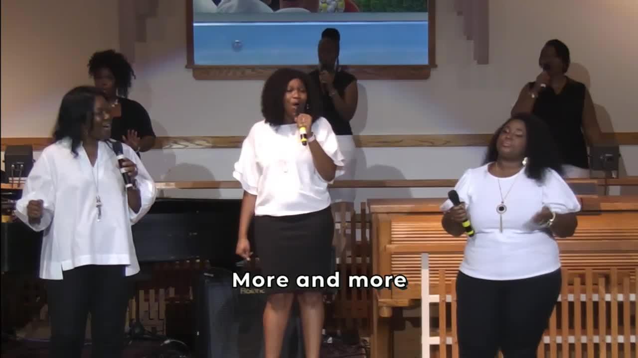 The People's Community Baptist Church  on 23-Aug-20-07:43:40