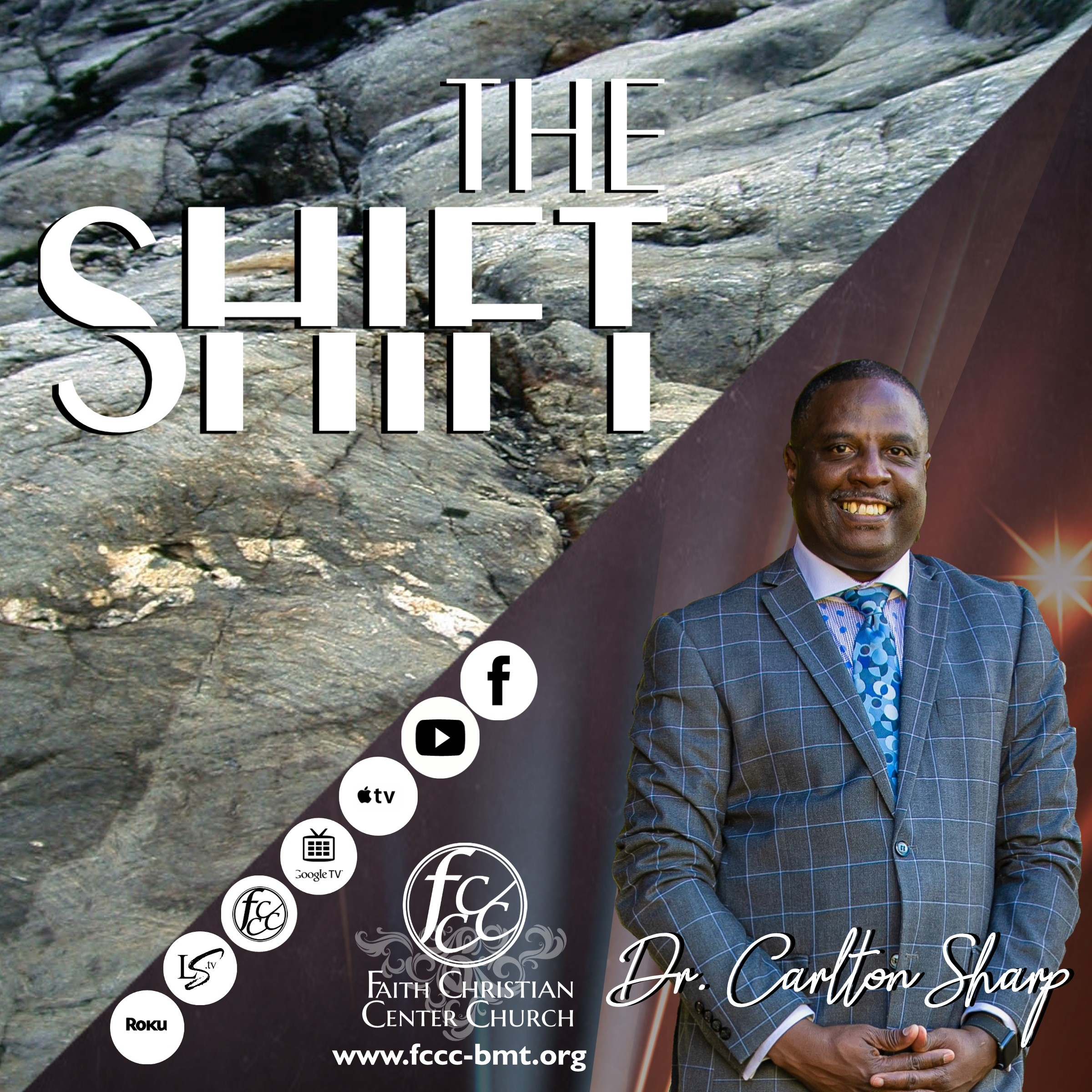 The Shift (Part 2) mp3