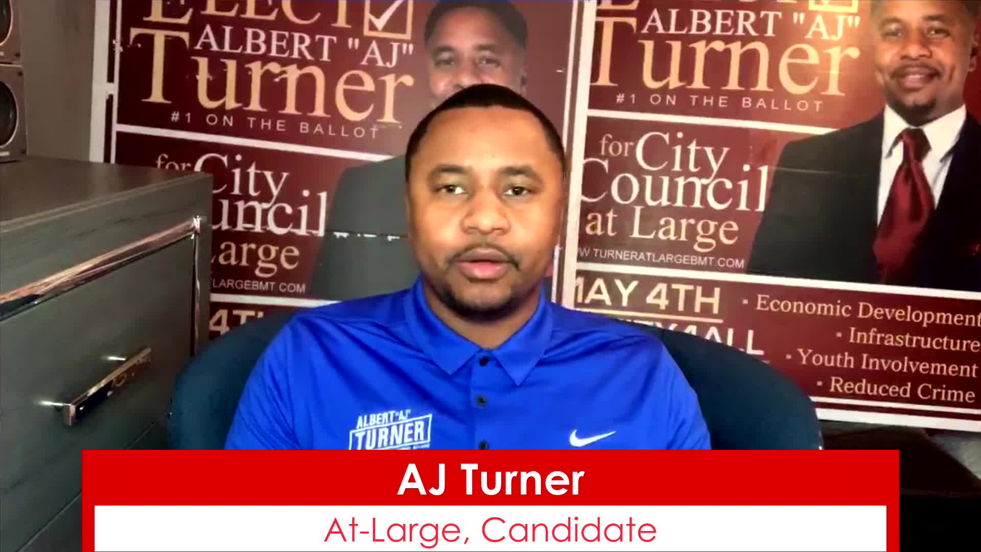 WHION with AJ Turner