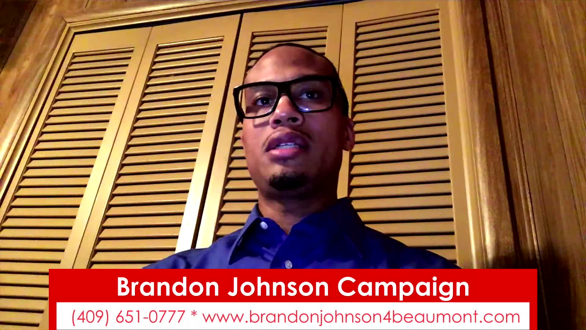 WHION with Brandon Johnson