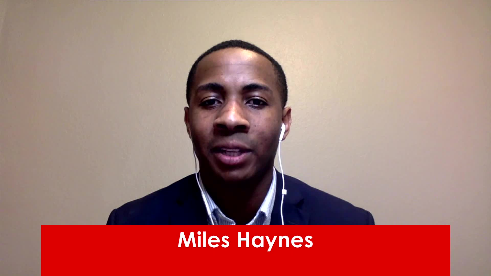 WHION with Miles Haynes