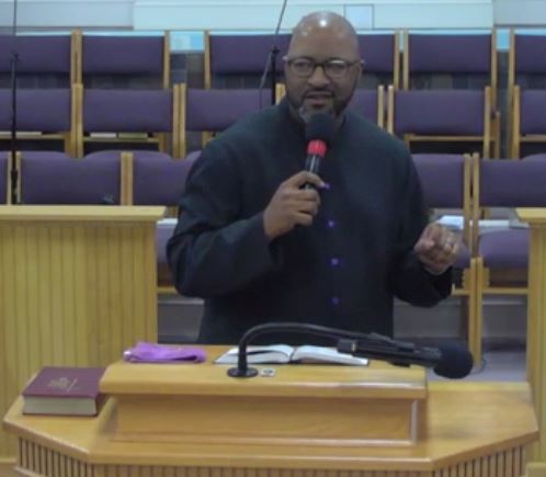 10/6/2019 (11 am), The Power of Prudence: Take Wisdom With You, Pastor Taft Quincey Heatley
