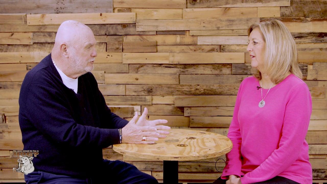 HOG Patti Evans Interview February 2020
