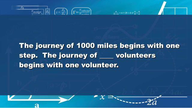 Dale  Hudson - Volunteer Workshop - Dale Hudson