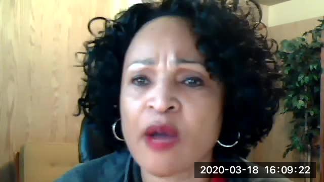 Deborah Baker Hampton - So Why Use the Creative Arts Ministry