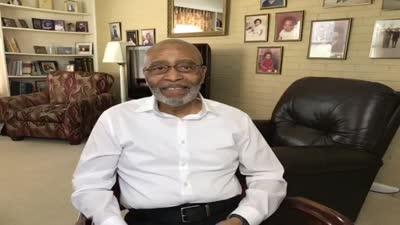 Palm Sunday 2020 - Pastor Stedman A. Payne Sr.  -- alm_Apr_05_2020_Sunday_09_57