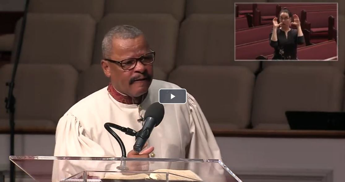 He Opened, Pastor Luke E.Torian, May 3, 2020 @ 11am