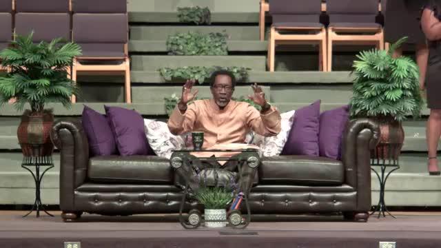 Sharon Baptist Church Jul 12 2020