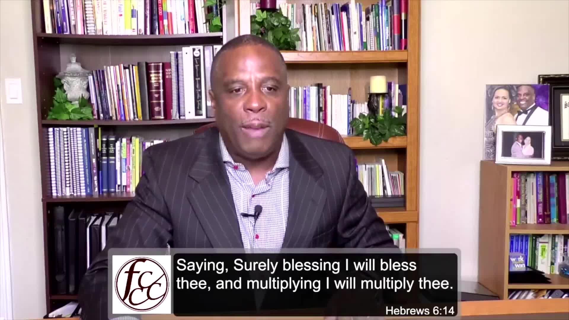 Take the Step of Faith (Part 4)