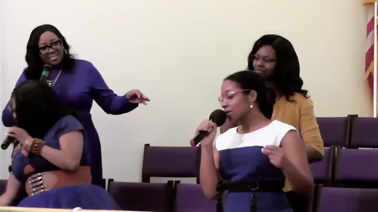 Little Zion Baptist Church TV Oct -25-2020 The Danger of Being Different Pastor Appreciation Month Recognition
