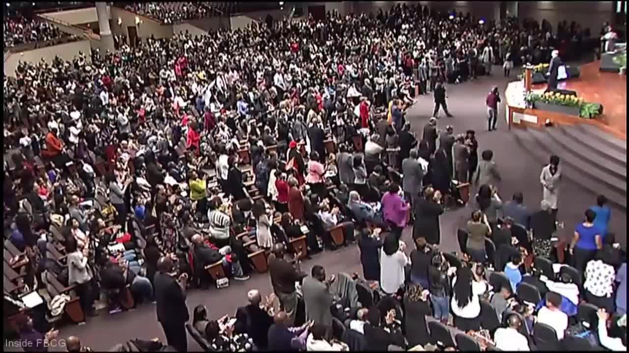 Your Morning is Coming Praise Pastor John K. Jenki