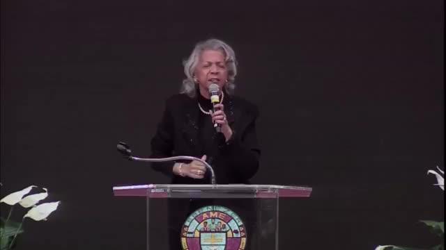 Better Is Still Coming Part 1 - Pastor Grainger