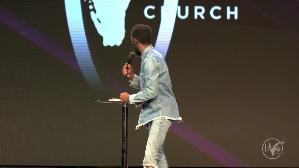 Are You Ready For Something New? - Tye Tribbett