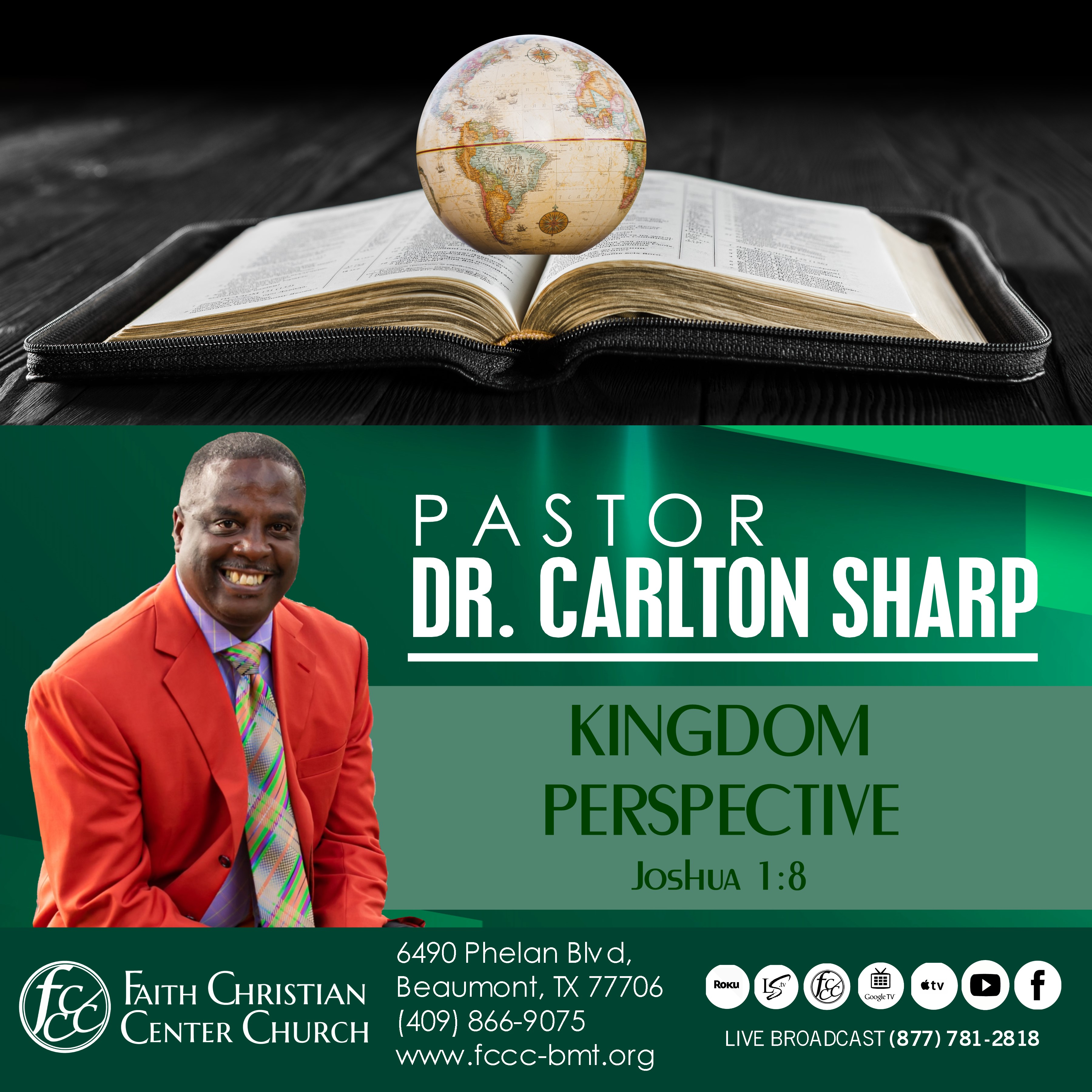 Kingdom Perspective (Part 1) mp3