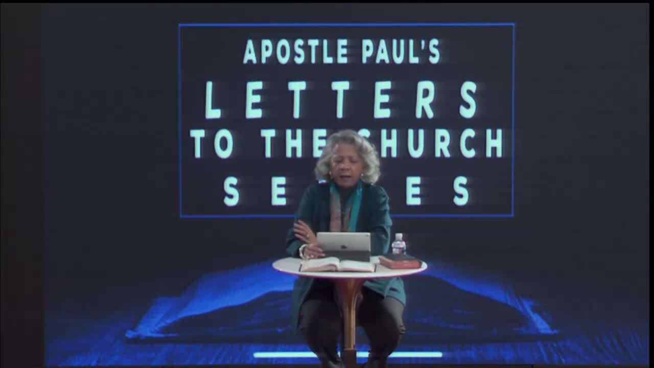 Bible Study 10 Feb 2021 7PM