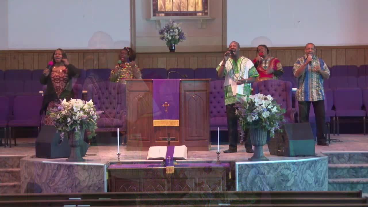 New Piney Grove Missionary Baptist Church Feb 21, 2021