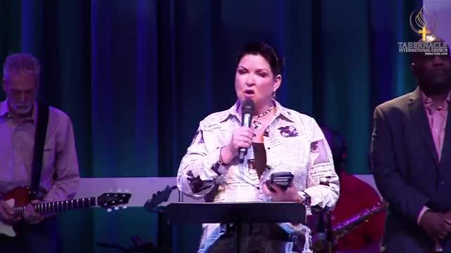 Tabernacle International Church 7-mar-21