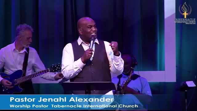 Tabernacle International Church on 14-Mar-21