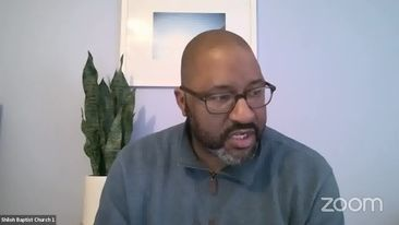 3/16/2021, Tuesday Night Tuesday (TNT) - Spiritual Warfare, Pastor Taft Quincey Heatley
