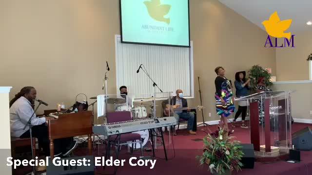 Abundant Life Ministries