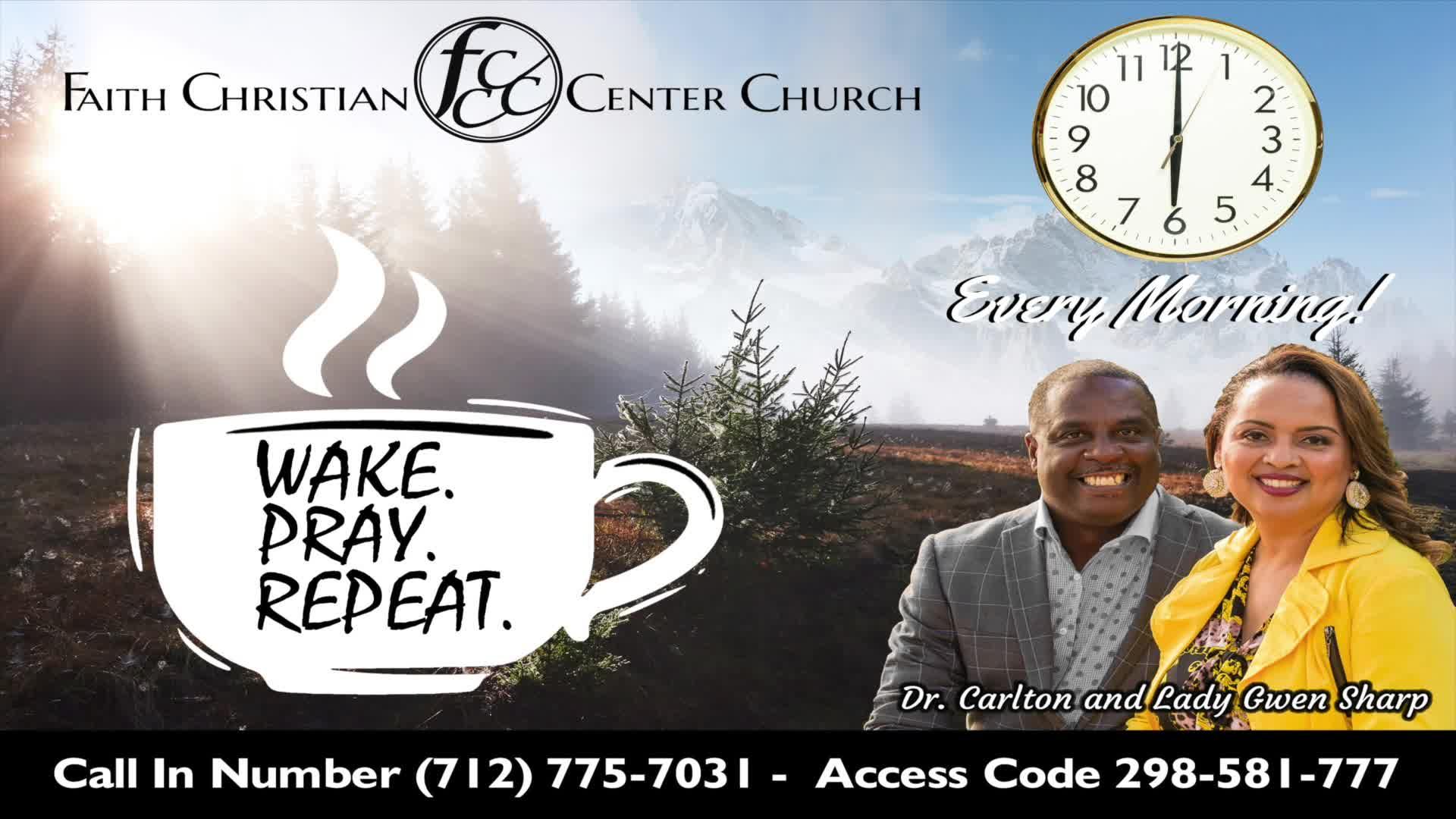 Be Like Enoch Faith Nugget