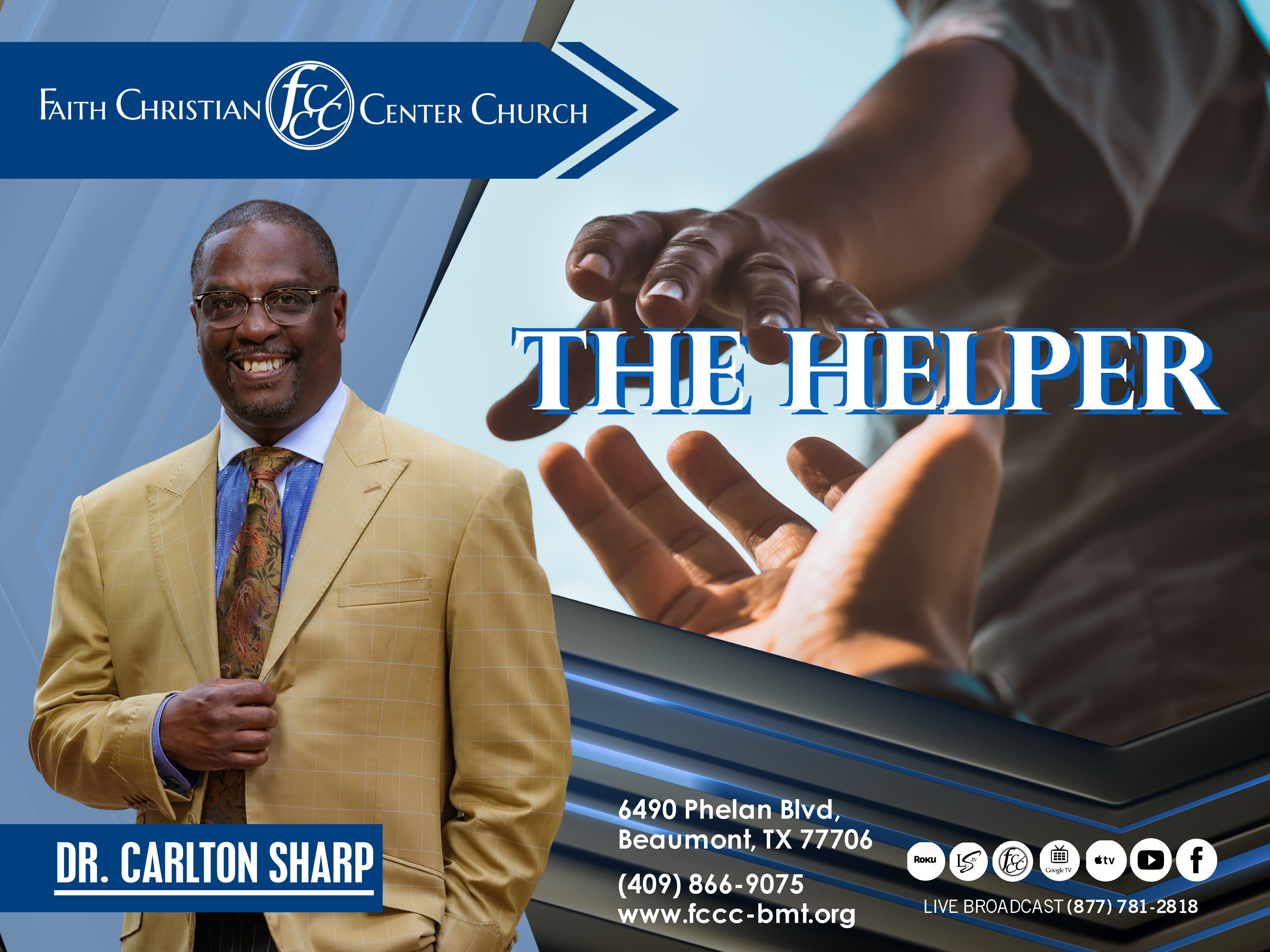 The Helper (Part 3) mp3