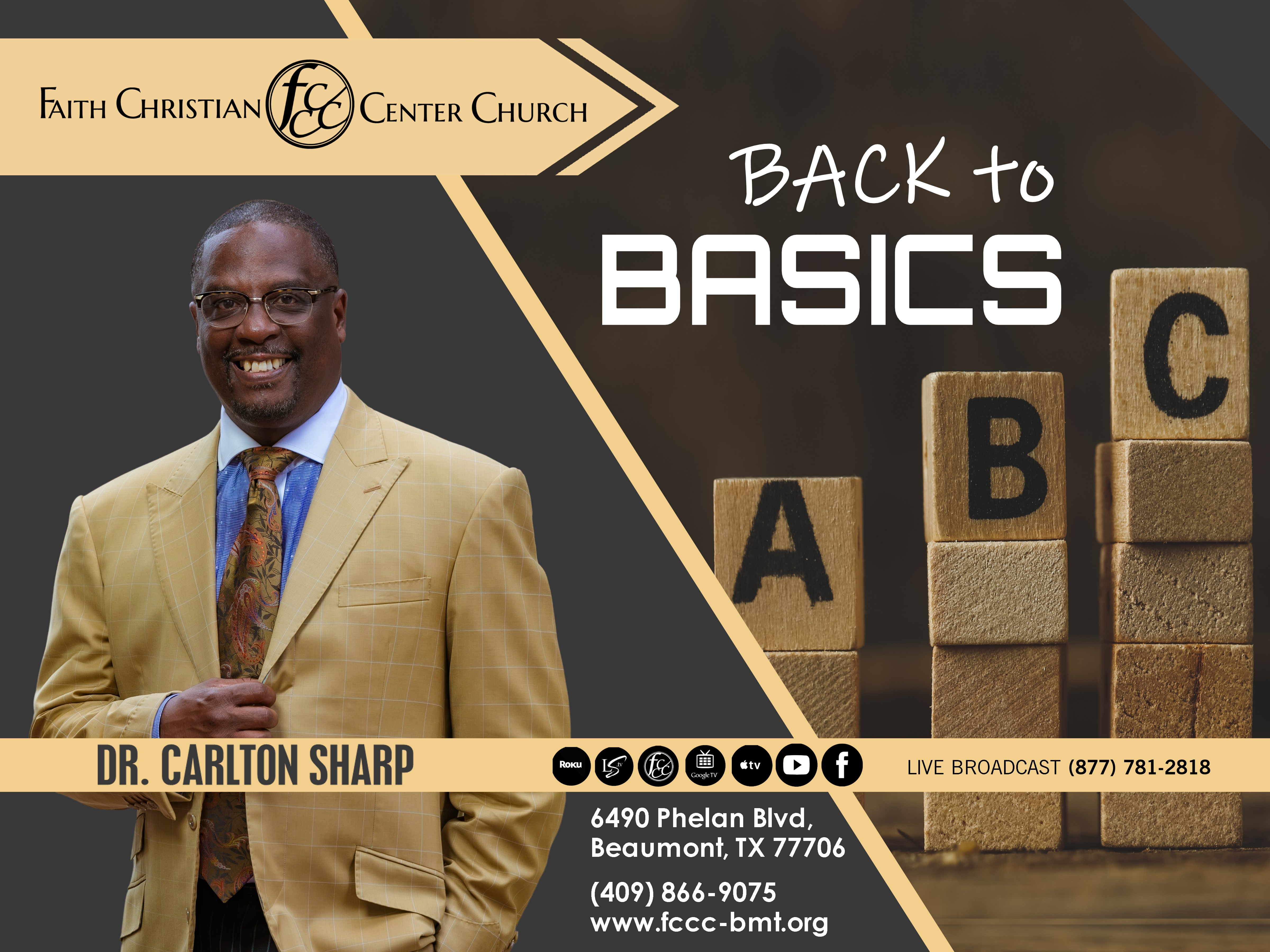 Back to the Basics (Part 6) mp3