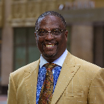 Dr. Carlton Sharp  Photo